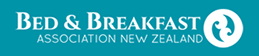 Bed & Breakfast Association New Zealand