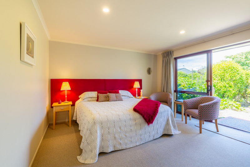 Bell Bird suite - Accent bed and breakfast